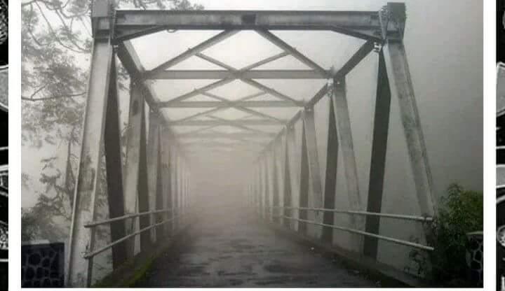 Cerita misteri sekitar Jembatan Cangar, Mojokerto