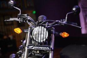 headlamp honda cmx 500 rebel