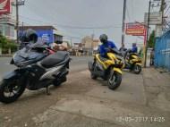 turing blogger dengan yamaha aerox 155 vva surabaya tretes tahun 2017 (3)