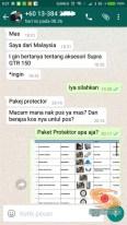 pengalaman kirim paket aksesoris motor ke malaysia tahun 2017 (2)