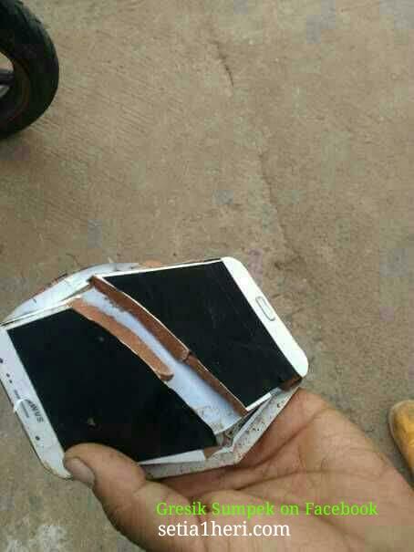 Penipuan Tergiur Harga Murah Dapat Gawai Samsung J5 Bahan