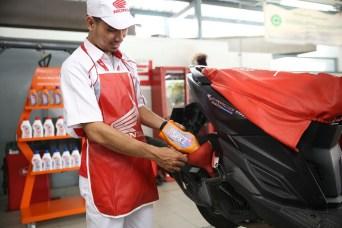 Harga dan Spesifikasi 4 Pelumas AHM Oil Terbaru tahun 2017 (2)