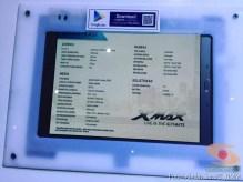 harga dan spesifikasi yamaha xmax tahun 2017