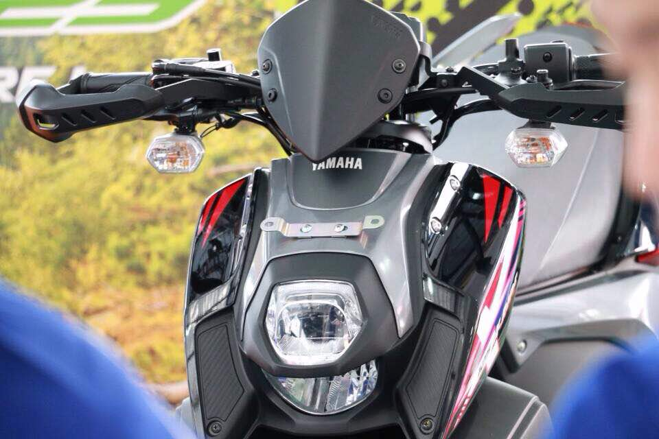 Spesifikasi Dan Harga Yamaha X Ride 125 Tahun 2017 Setia1heri Com