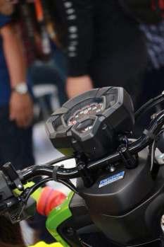 stang yamaha x-ride 125 cc tahun 2017