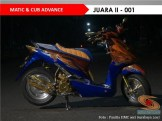 Daftar Lengkap Pemenang Honda Modif Contest 2017 Seri Surabaya tahun 2017 (12)