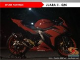 Daftar Lengkap Pemenang Honda Modif Contest 2017 Seri Surabaya tahun 2017 (22)
