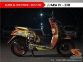 Daftar Lengkap Pemenang Honda Modif Contest 2017 Seri Surabaya tahun 2017 (5)