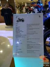 Daftar harga motor BMW Motorrad di Surabaya tahun 2017 (14)