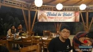 Halal bi Halal Blogger dan Vlogger 2017 bersama PT MPM Motor Jawa Timur (7)