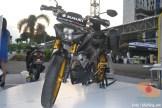 Modifikasi Suzuki GSX S 150 buat biker turing plus sidebox tahun 2017 (13)
