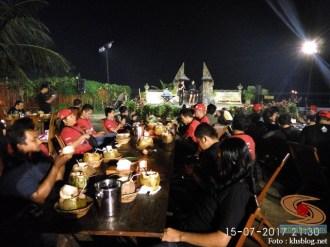 blogger dann vlogger makan malam di jimbaran ancol jakarta 2017 (1)