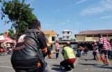 Serunya Honda CB150R StreetFire Konvoi Kemerdekaan 2017 di Kota Surabaya (11)