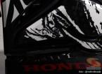 peta indonesia di Honda CBR250RR Special Edition tema The Art of Kabuki tahun 2017