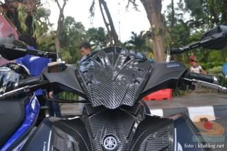 Kumpulan modifikasi minimalis Yamaha Aerox 155 VVA (9)