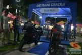 Ada Tenda Mangkal Suzuki dan Kultur bersama SUGOI di Kota Surabaya tahun 2017 (1)