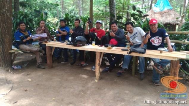 Gas tipis-tipis menuju Kopdar Suroan Jatimotoblog 2017 di Ngalam (22)