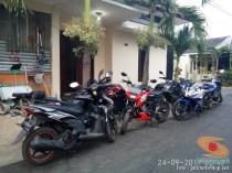 Gas tipis-tipis menuju Kopdar Suroan Jatimotoblog 2017 di Ngalam (7)
