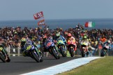 Moto GP Australia 2017