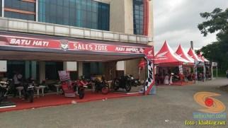 Meriahnya final Honda Dream Cup 2017 di Kota Surabaya (14)