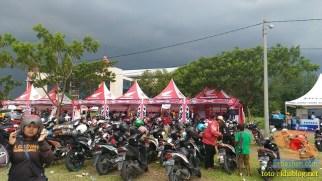 Meriahnya final Honda Dream Cup 2017 di Kota Surabaya (15)