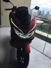 Spesifikasi, harga dan pilihan warna Honda PCX 150 lokal Indonesia tahun 2018 (2)