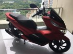 Spesifikasi, harga dan pilihan warna Honda PCX 150 lokal Indonesia tahun 2018 (4)