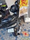 Jepretan foto motor-motor matic di Jepang tahun 2017 (6)