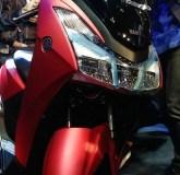 Penampakan Yamaha Lexi 125 cc tahun 2018...mirip adiknya NMAX gans.. (16)
