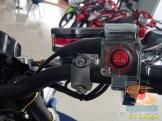 gambar detail Modifikasi sadis Suzuki GSX S 150 dari Kota Pahlawan tahun 2018 (4)