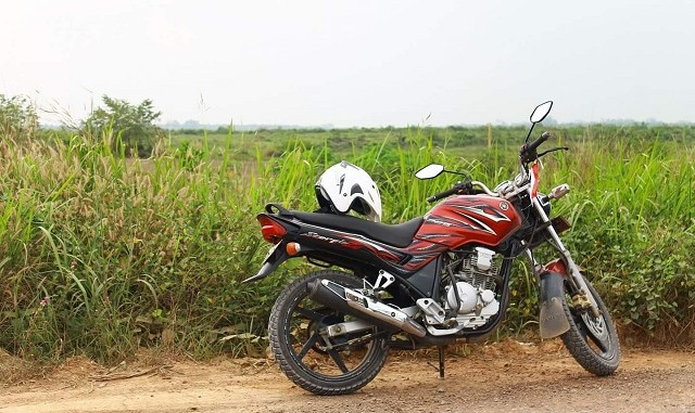 Kelebihan dan Kekurangan Yamaha Scorpio Z tahun 2009