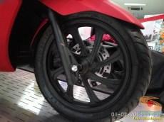 Lebih dekat dengan Honda PCX 150 lokal Indonesia tahun 2018 (15)