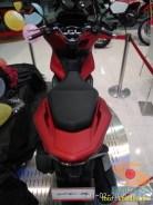 Lebih dekat dengan Honda PCX 150 lokal Indonesia tahun 2018 (4)