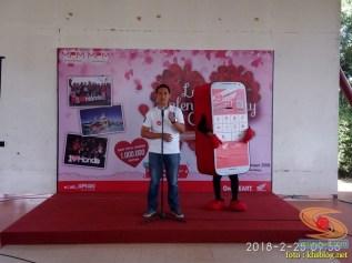Momen Valentine Day, MPM gelar family gathering bersama konsumen loyal Honda di Ciputra Waterpark (14)