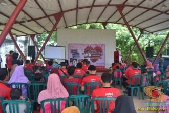 Momen Valentine Day, MPM gelar family gathering bersama konsumen loyal Honda di Ciputra Waterpark (4)