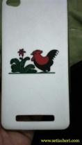 Kumpulan gambar modifikasi livery Mangkok lukisan Ayam Jago di dunia otomotif (4)