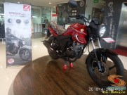 Harga Honda CB150 Verza di Kota Surabaya tahun 2018 (1)