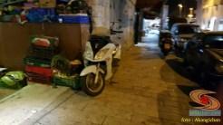 Kumpulan foto motor di sekitar Al-Aqsa, Palestina 17
