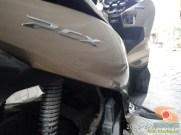 blogger setia1heri Ngincipi Honda PCX Indonesia wira-wiri Gresik-Surabaya tahun 2018 (17)
