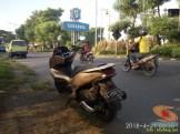 blogger setia1heri Ngincipi Honda PCX Indonesia wira-wiri Gresik-Surabaya tahun 2018 (5)