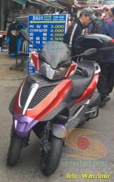 motor-motor di jalanan kota seoul korea selatan tahun 2018 (13)