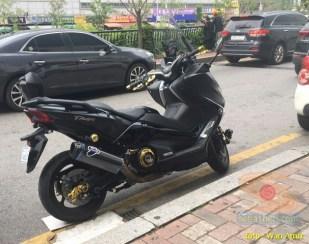 motor-motor di jalanan kota seoul korea selatan tahun 2018 (9)