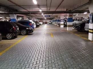 Waspada modus pemalakan alias cari duit diparkiran mobil mall