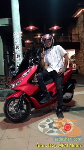 Keseruan Halal Bihalal Blogger dan Vlogger bersama Honda di Jawa Timur tahun 2018 (10)