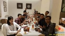 Keseruan Halal Bihalal Blogger dan Vlogger bersama Honda di Jawa Timur tahun 2018 (4)
