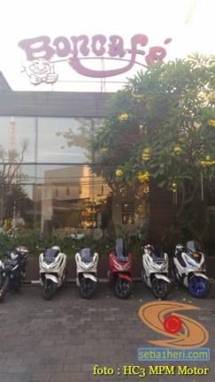 Keseruan Halal Bihalal Blogger dan Vlogger bersama Honda di Jawa Timur tahun 2018 (5)