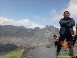 Kodpar HBH Jatimotoblog 2018 di gunung kelud Kediri (1)