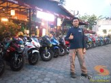 Meriahnya Halal Bihalal Biker Suzuki Jawa Timur dan Nobar Moto GP Assen 2018 (11)