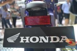 Gambar detail Honda Super Cub C125 tahun 2018 (21)