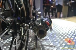 Gambar detail Honda Super Cub C125 tahun 2018 (22)